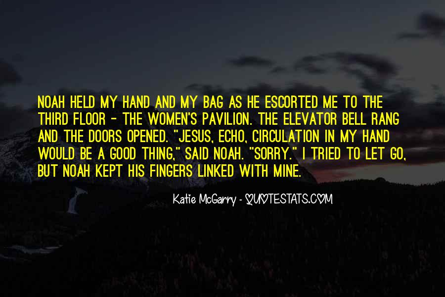 The Third Jesus Quotes #1176081