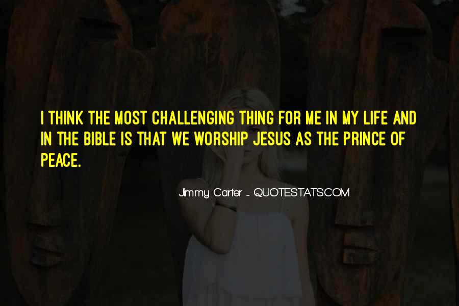 The Third Jesus Quotes #1405