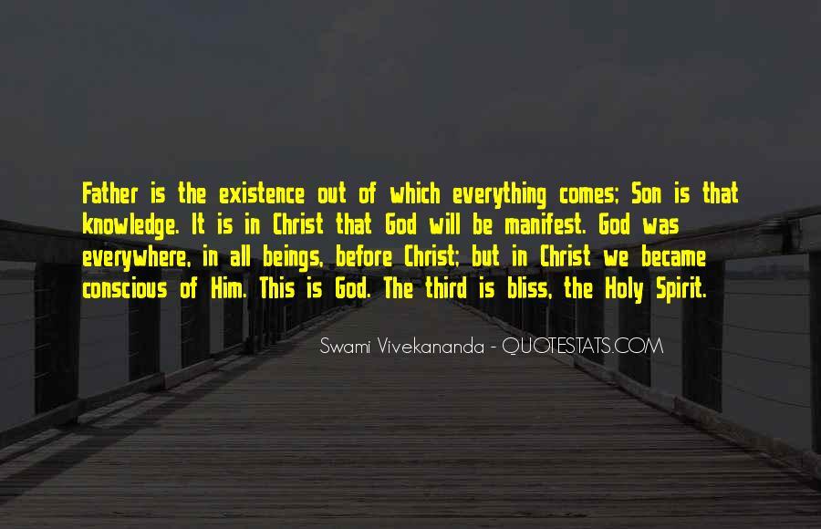 The Third Jesus Quotes #1686439