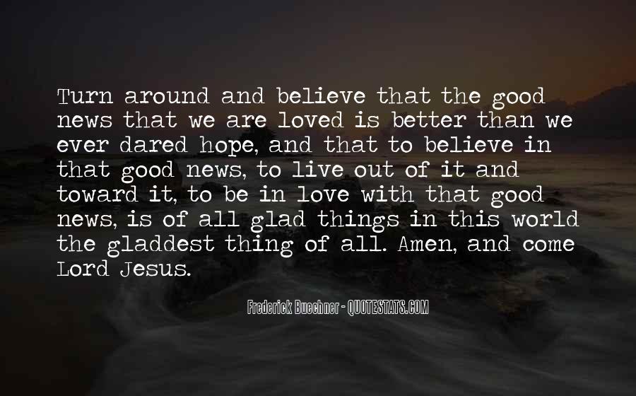The Third Jesus Quotes #1728