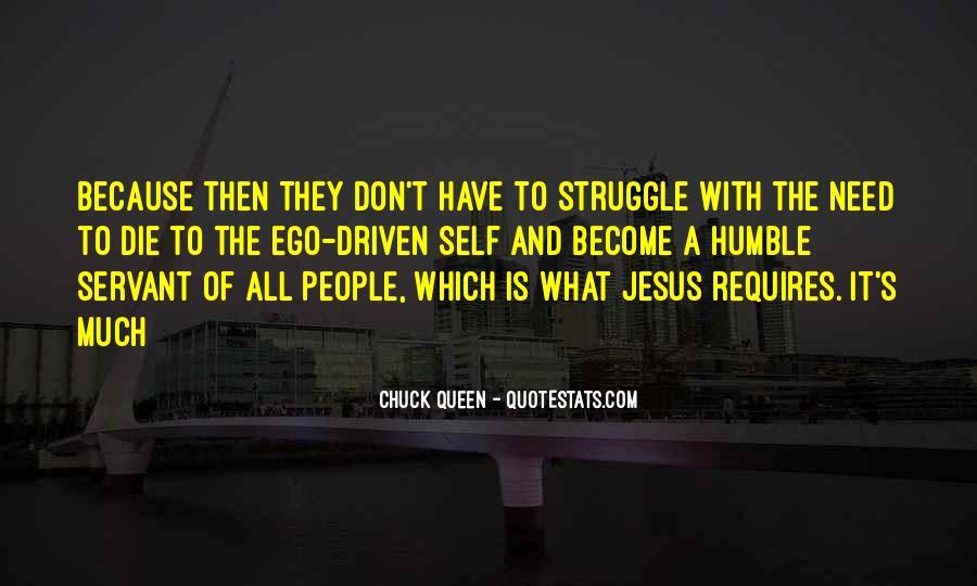 The Third Jesus Quotes #2457