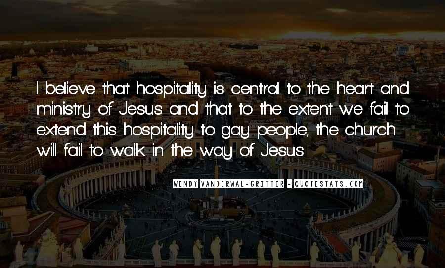 The Third Jesus Quotes #3110