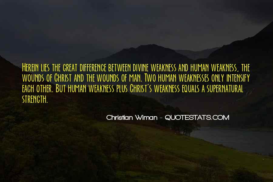 The Third Jesus Quotes #3741