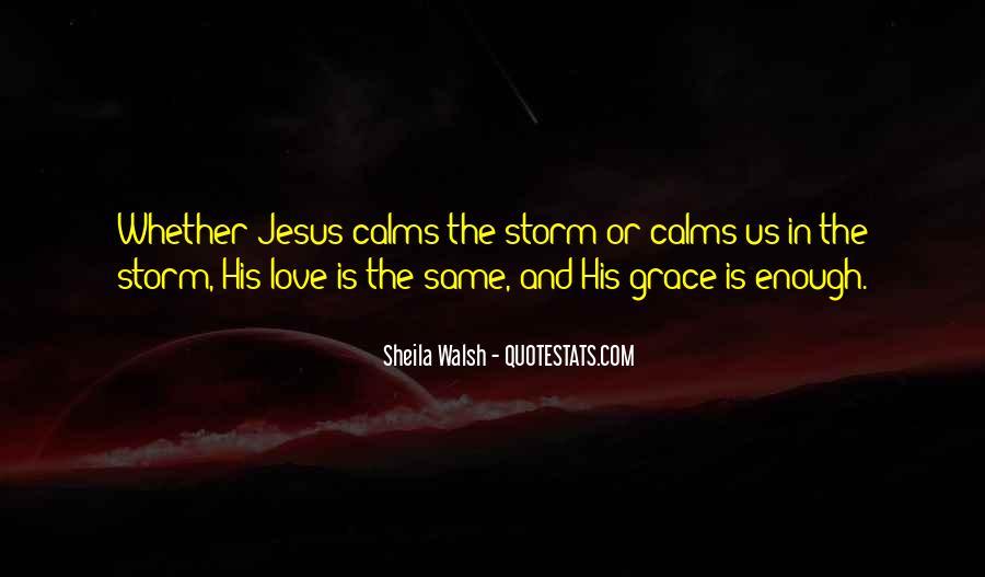 The Third Jesus Quotes #4323