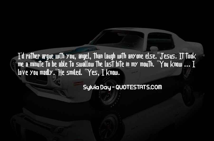 The Third Jesus Quotes #602