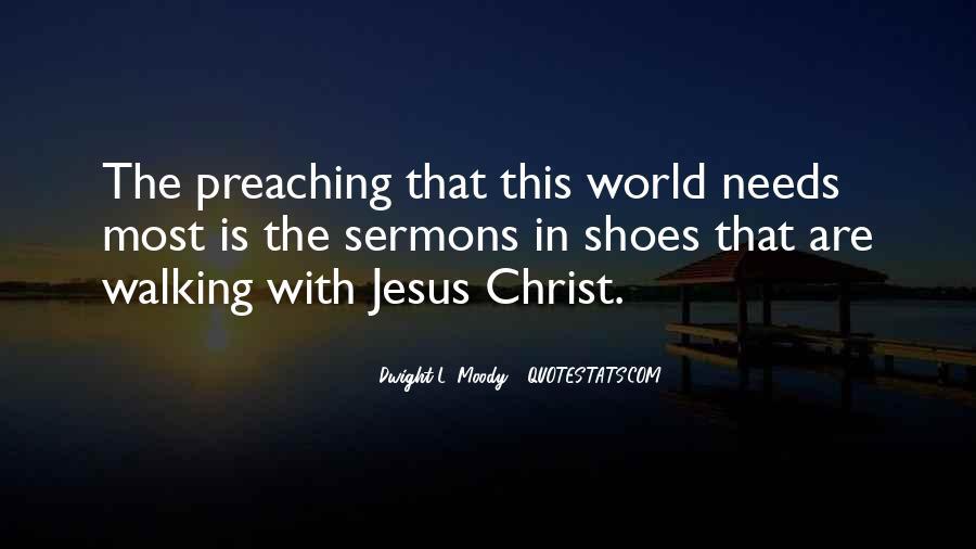 The Third Jesus Quotes #6832