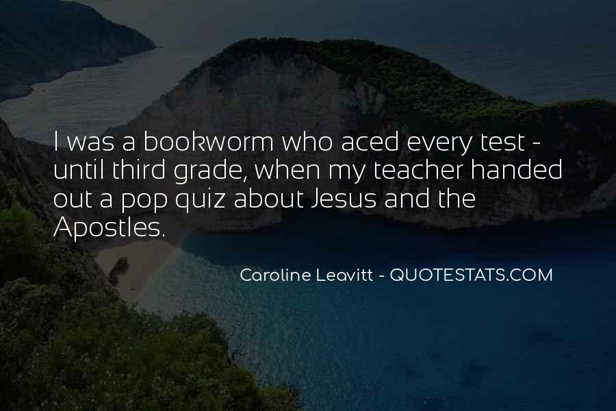 The Third Jesus Quotes #691378
