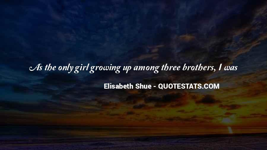 Top 45 The Three Brothers Quotes: Famous Quotes & Sayings