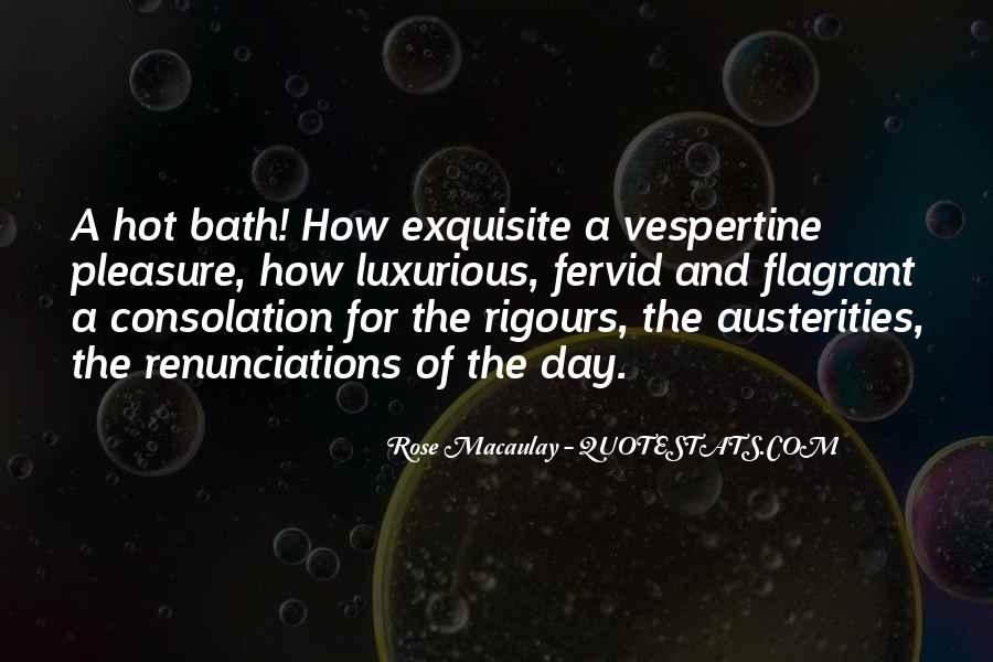 The Vespertine Quotes #259279