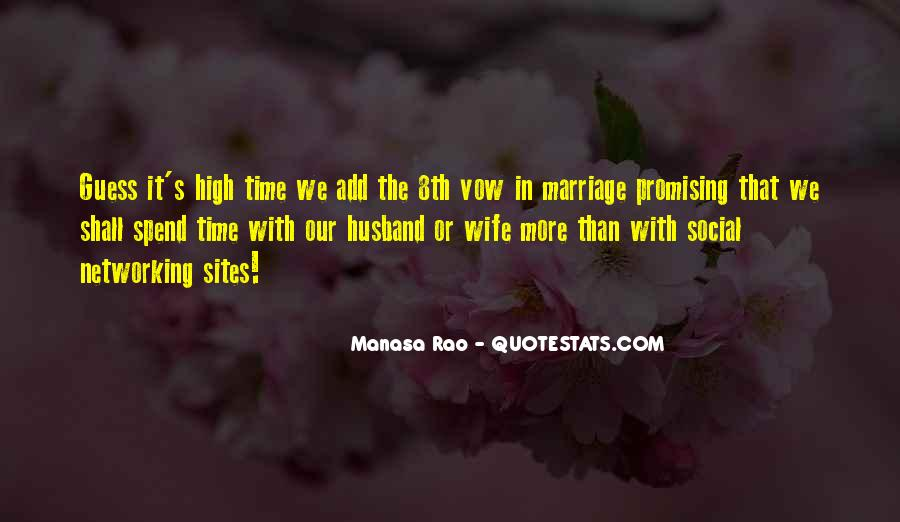 The Vow Wedding Quotes #1632466