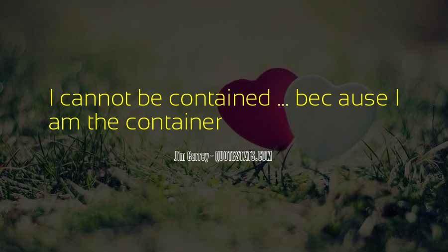 Quotes About Bec #1341276