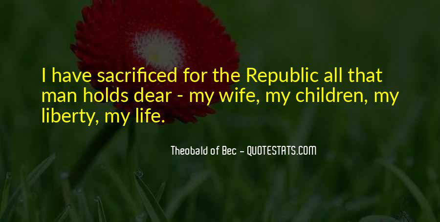 Quotes About Bec #1418740