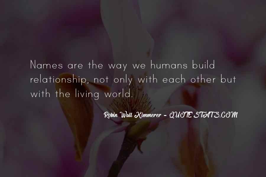 The Way We Are Quotes #59045
