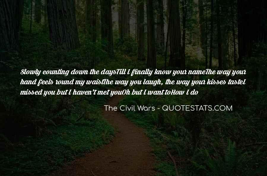 The Way You Taste Quotes #818691