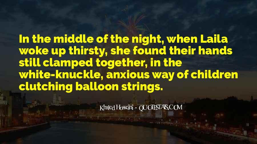The White Balloon Quotes #1101200