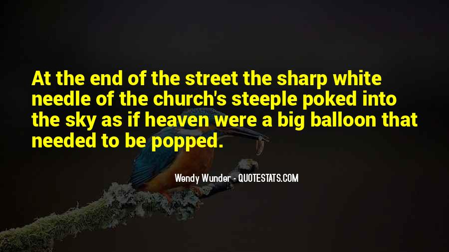 The White Balloon Quotes #1624516