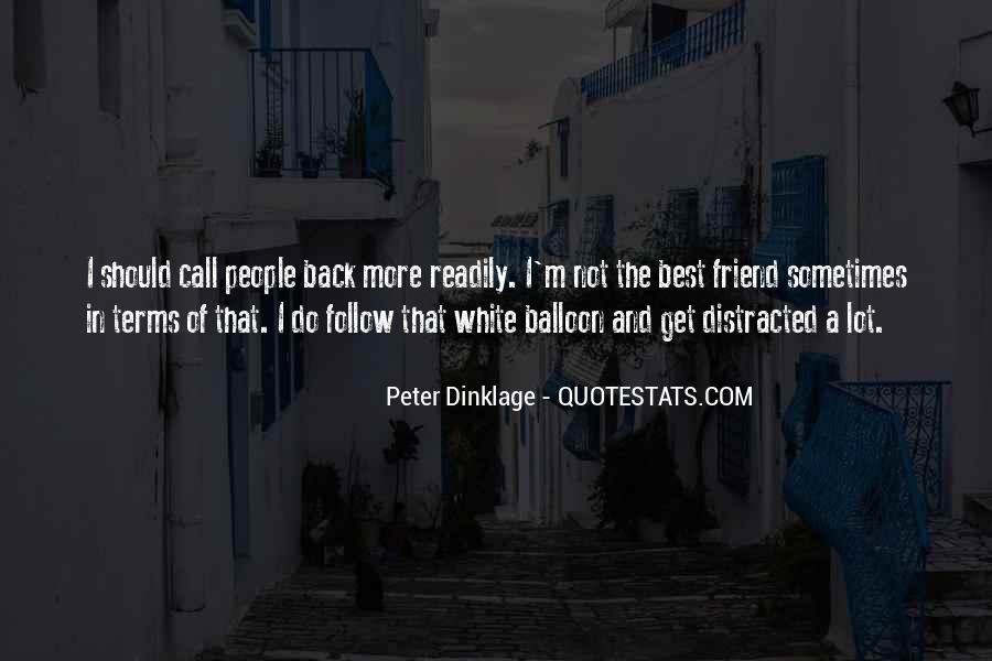 The White Balloon Quotes #846275