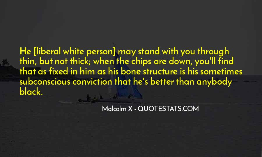 The White Bone Quotes #1241209