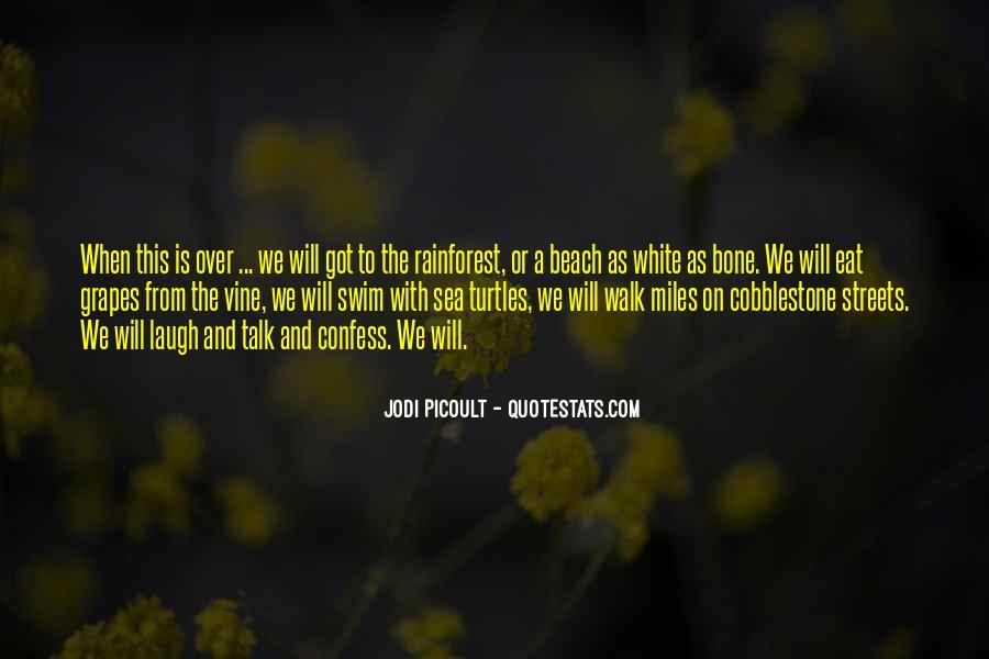 The White Bone Quotes #997401