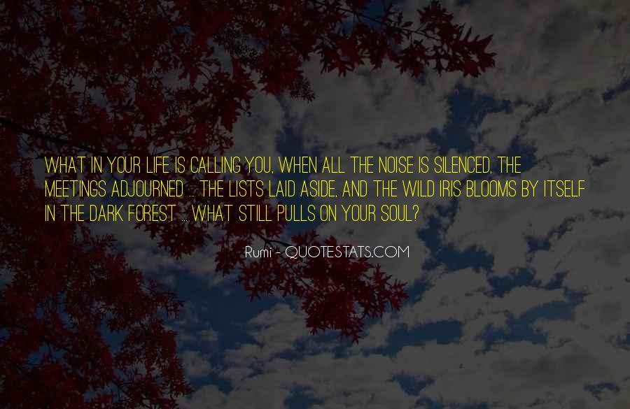 The Wild Iris Quotes #1811099