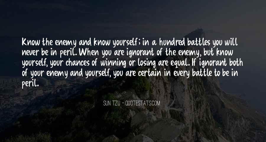 The Winning Spirit Quotes #142127