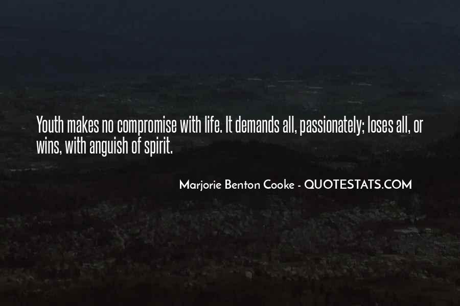 The Winning Spirit Quotes #1701533
