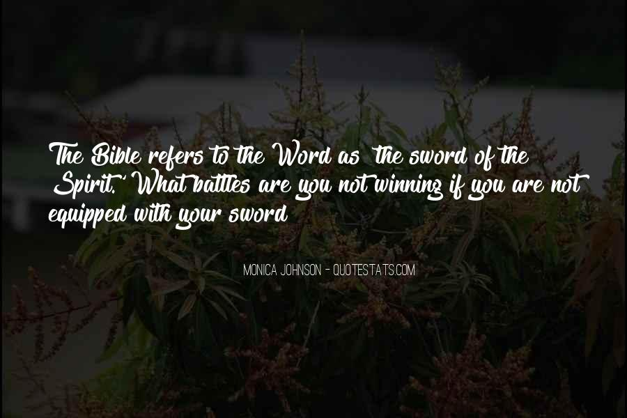 The Winning Spirit Quotes #1854763