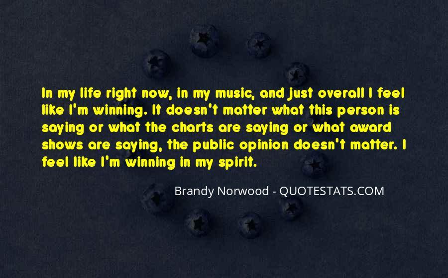 The Winning Spirit Quotes #533854