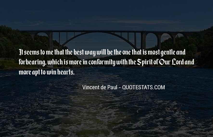 The Winning Spirit Quotes #659153