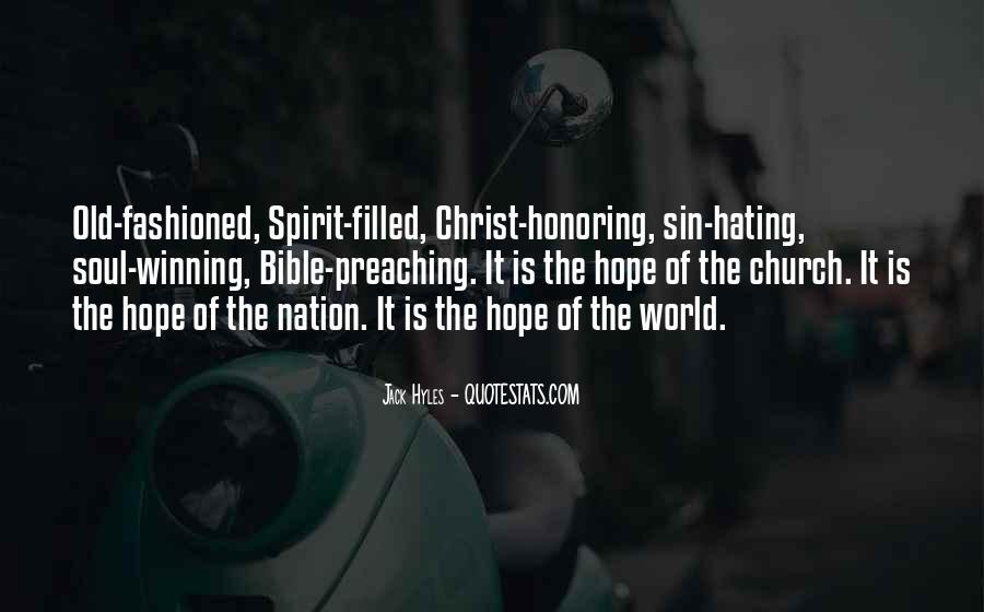 The Winning Spirit Quotes #936037