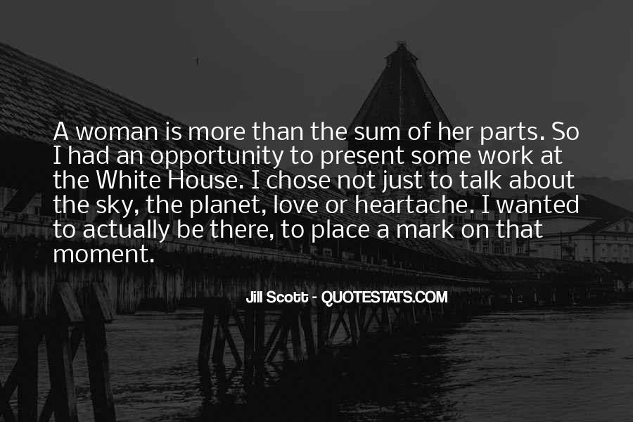 The Woman In White Love Quotes #11292