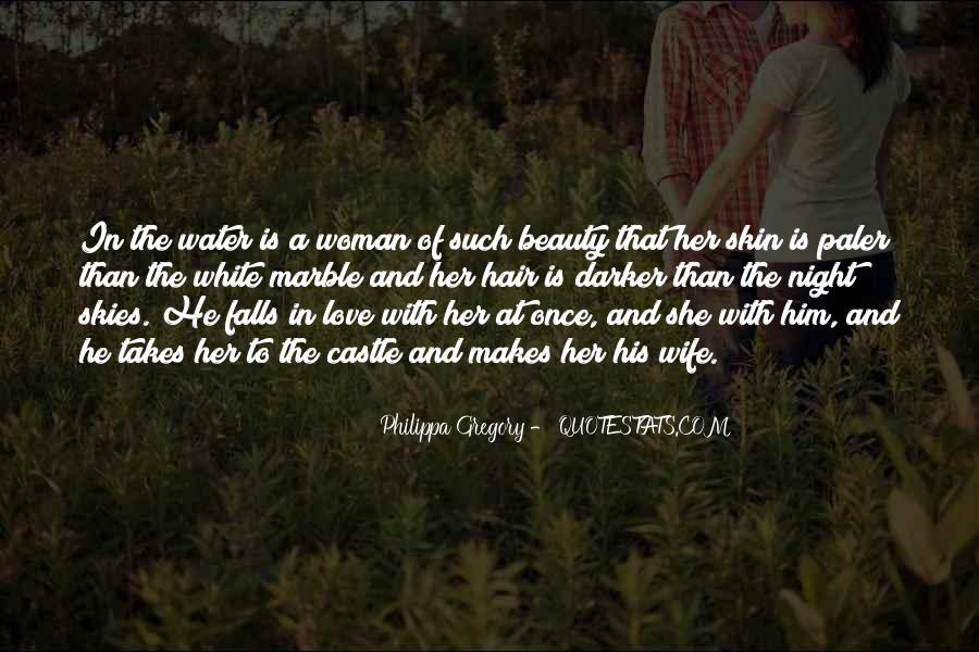 The Woman In White Love Quotes #1776096