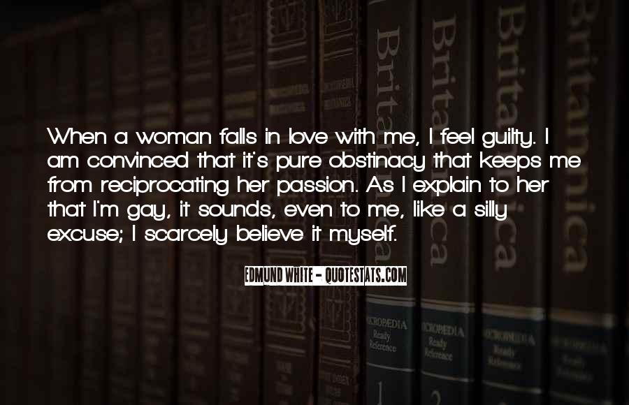 The Woman In White Love Quotes #419722
