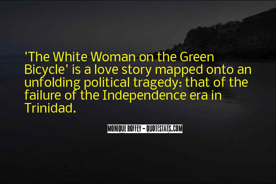 The Woman In White Love Quotes #787837