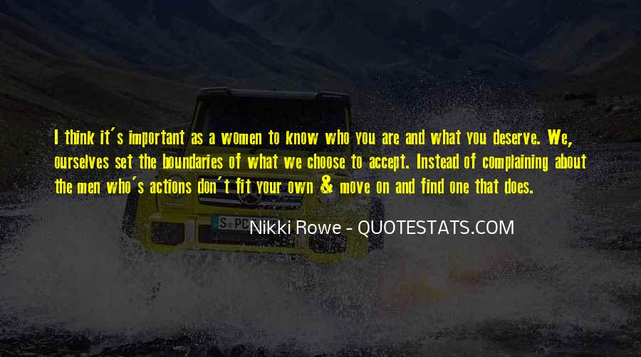 The Women's Day Quotes #1148203