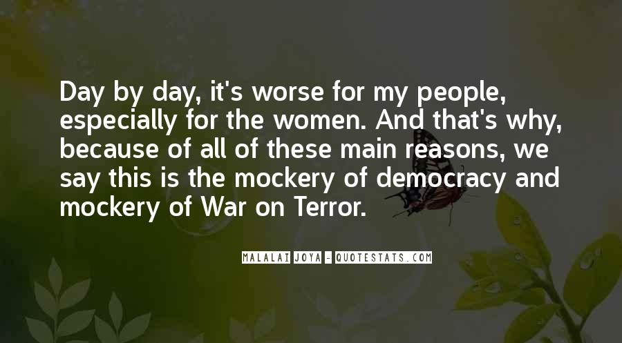 The Women's Day Quotes #1292748