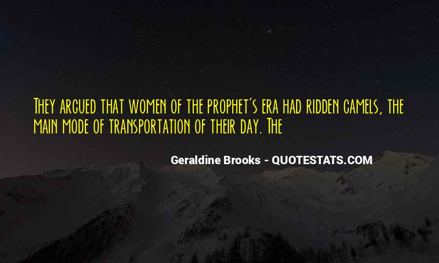 The Women's Day Quotes #1384521
