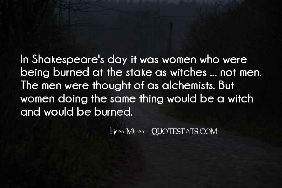 The Women's Day Quotes #167532