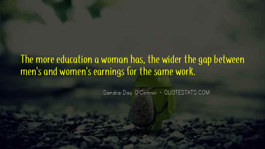 The Women's Day Quotes #408027