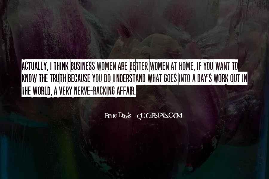 The Women's Day Quotes #64458