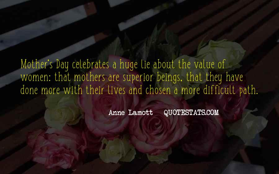 The Women's Day Quotes #771129