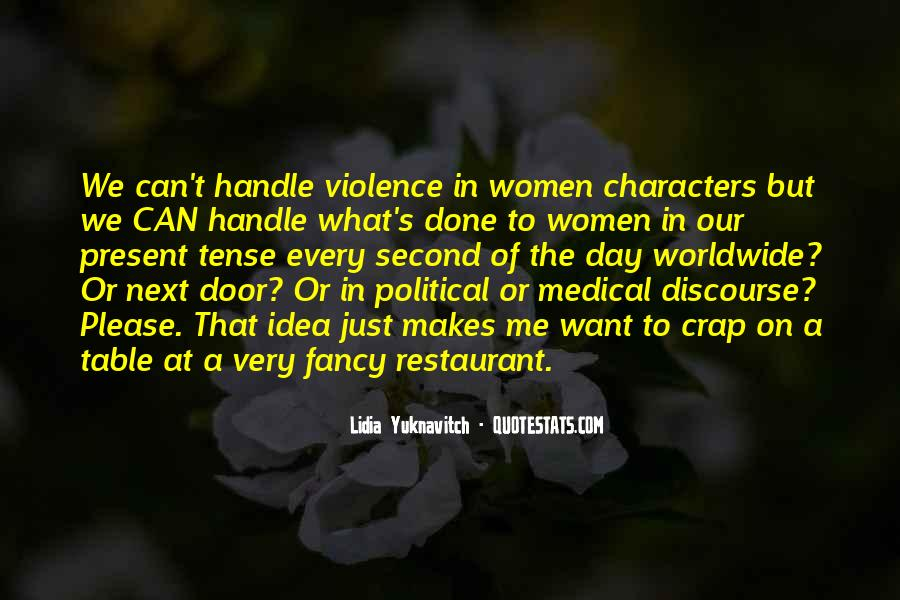 The Women's Day Quotes #81831