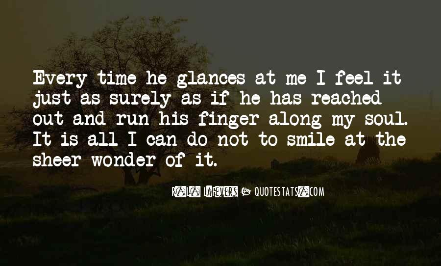 The Wonder Of It All Quotes #220325