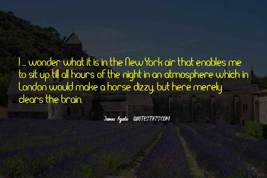 The Wonder Of It All Quotes #241880