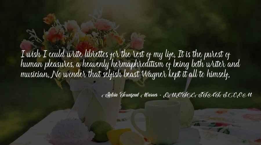 The Wonder Of It All Quotes #554157