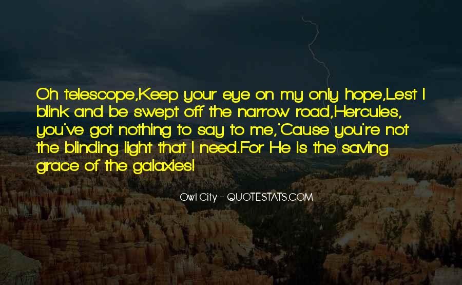 The Word Alive Song Quotes #800645