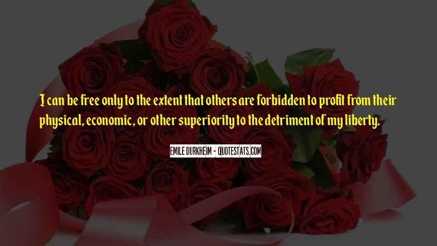 Quotes About Emile Durkheim #1642656