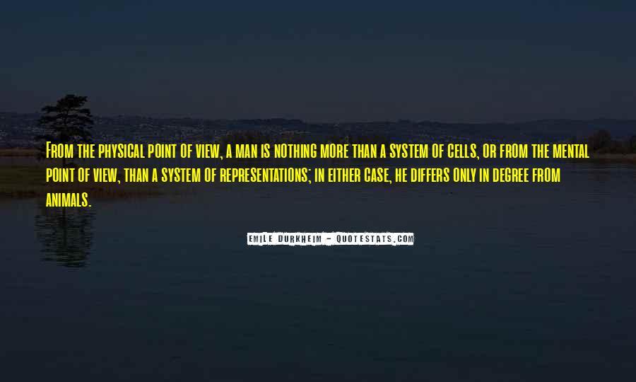 Quotes About Emile Durkheim #182380