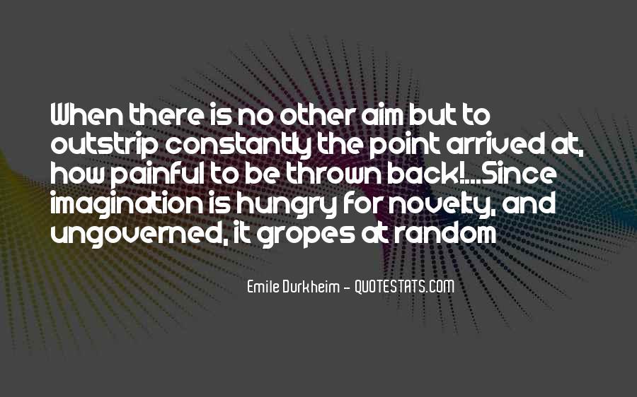 Quotes About Emile Durkheim #652687