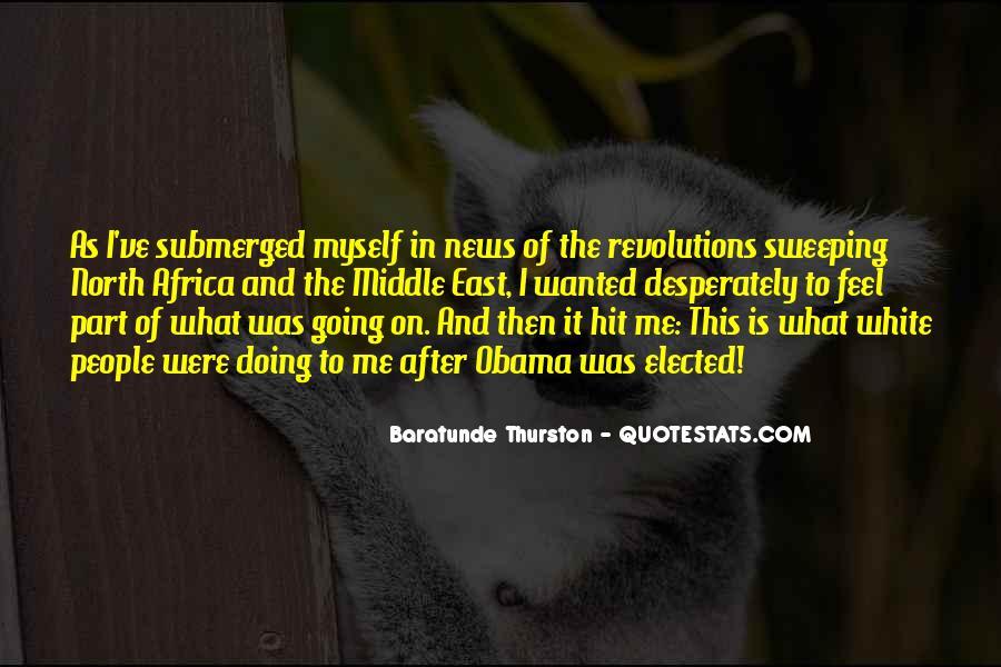 Then It Hit Me Quotes #1697254